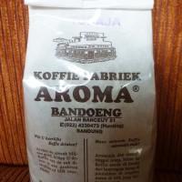 Kopi Aroma Toraja Bandung