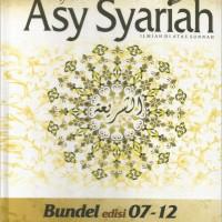 Bundel Majalah Asy Syari'ah Edisi 7 - 12