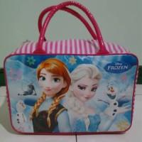 Travel Bag Sponge Frozen