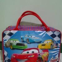 Travel Bag Sponge Cars