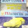Body Cover / Sarung Tutup Mobil Honda Stream