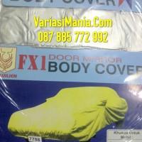 Body Cover / Sarung Tutup Mobil Ford Escape