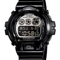 Jam Tangan Casio Original 100% G-Shock DW-6900NB-1 EMINEM