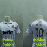 Jersey Multi Sport Real Madrid Home 2011 - Ozil