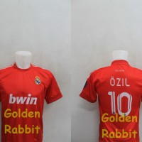 Jersey Multi Sport Real Madrid Third 2011 - Ozil