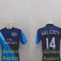 Jersey Multi Sport Arsenal Away 2011 - Walcott