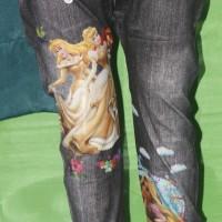 Celana Anak Wanita CLNAW-02