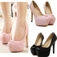 Sepatu Import BSH8931 (2 Pilihan Warna)