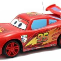 R/C Mobil The Cars Lightning Mc Queen