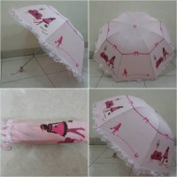 Romantic lady (BABY PINK)