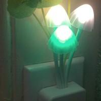 lampu tidur avatar mini