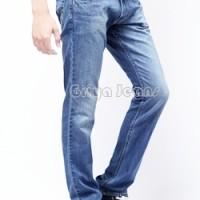 Celana Jeans Levi's Skinny Bio Wash