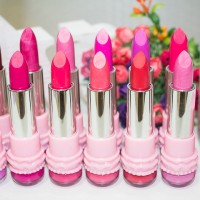 ETUDE RENDA Lipstick / Etude House Wowo Sweet Love Lipstik