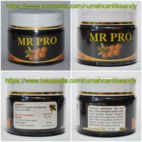 Mr Pro ~ PRODUK HWI ~ Suplement Penambah Berat Badan ~ Propolis Jelly