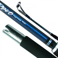 joran poping Maguro GT Revo. poping rod 2,5 meter pe 6
