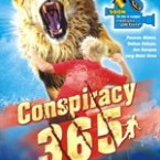 Gabrielle Craig Lord - Conspiracy 365, Book 2: February