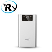 Hame F1 - 3G Mobile Router + Power Bank 7800mAh - Hame HM-F1 - Silver