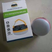 SENTER/LAMPU DARURAT/CEMPING