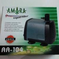 Pompa Celup Aquarium Power Head AMARA AA-104