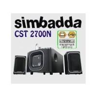 Simbadda CST 2700 N (F.DISK)