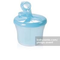 Philips Avent Powder Formula Dispenser & Snack Cup