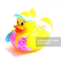 Munchkin White Hot Safety Bath Duck - Surfer
