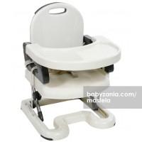 Mastela Booster to Toddler Seat - Grey