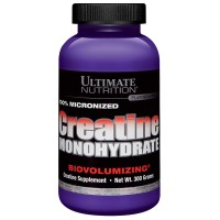 Creatine 200 caps Ultimate Nutrition