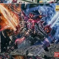 MG 1/100 Gundam Exia Dark matter (Bandai)