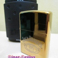 ZIPPO Replica Gold 59