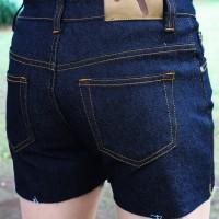 celana wanita / celana hot pants / hot pants jeans