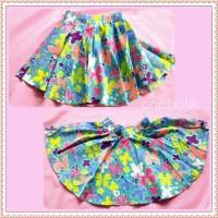 Rok atau skirt anak cantik READY size 1-5 thn