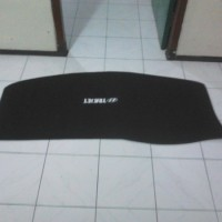 Cover Dashboard Hyundai Trajet