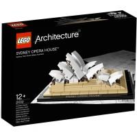 Lego 21012 Sydney opera house