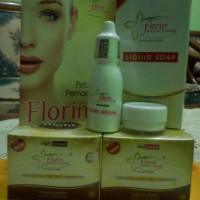 Florin Paket Acne Serum