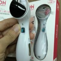 Setrika Wajah (Ion Face massager) charger