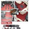 Aksesories Mobil Karpet Mobil Comfort lengkap Toyota Alphard dll