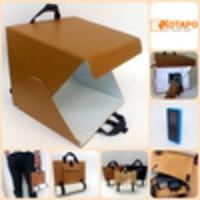 Jual Kotapo - Mini Studio Lipat Murah