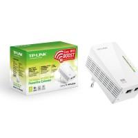 TP-Link TL-WPA2220 - AV200 300Mbps WiFi Powerline Extender