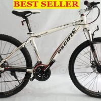 """PACIFIC MTB 26"""" TRACTOR DHX 3.0 (PG26 18)"""