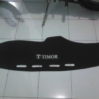 Cover Dashboard Timor