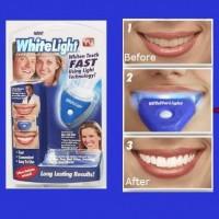 Whitelight - pemutih gigi
