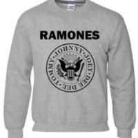 Sweater Ramones High Quality