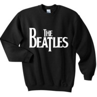 Sweater The Beatles High Quality