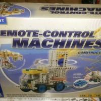 Robotic Thames & Kosmos remote control Machines
