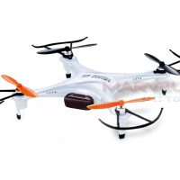 EXCEED AF915 - 4 CH. 2.4 Ghz- 6 Axis Gyro Mini DRONE