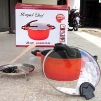 Panci Royal Chef Casserole 28cm