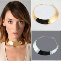 Necklace Plat / Kalung Plat