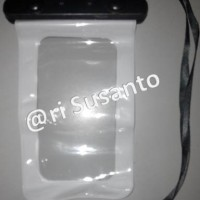 Waterproof Medium for HP Universal (Kualitas Bagus)