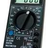 Digital Avo Meter Multitester Avometer Multi Tester Multimeter DT-830B